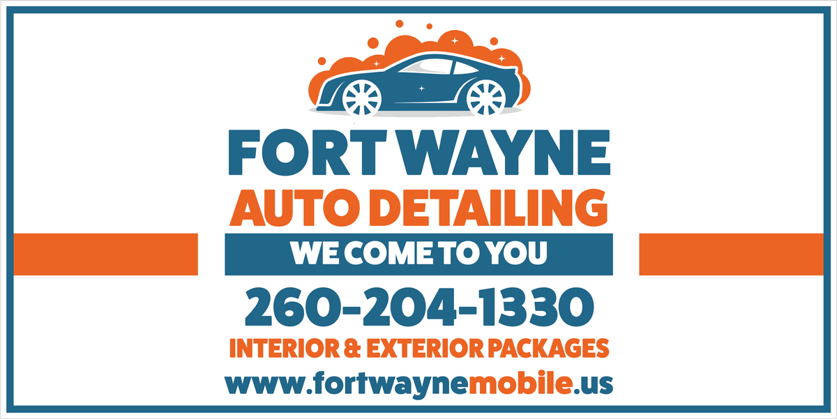Fort Wayne Auto Detailing