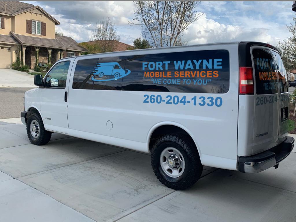transportation Fort Wayne