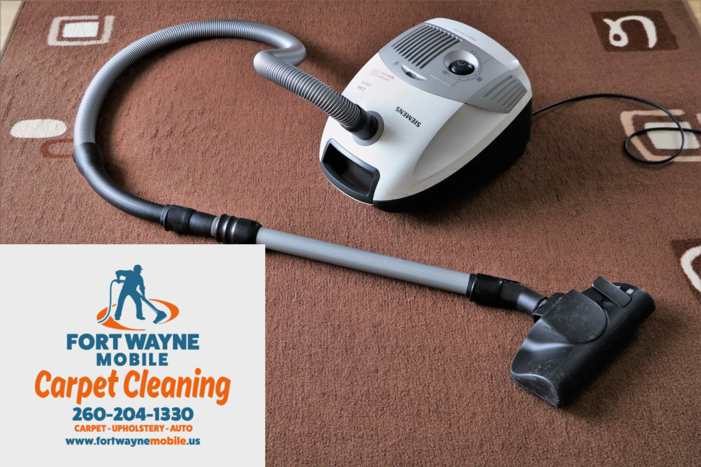 Carpet Cleaner Fort Wayne