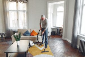 5 Steps To Clean Pet Stains From Your Carpet